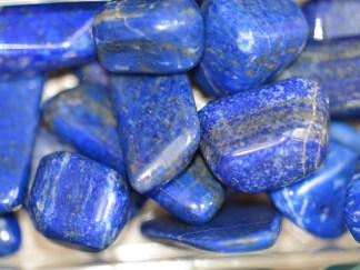 Lapis-Lazuli, Pierre roulée