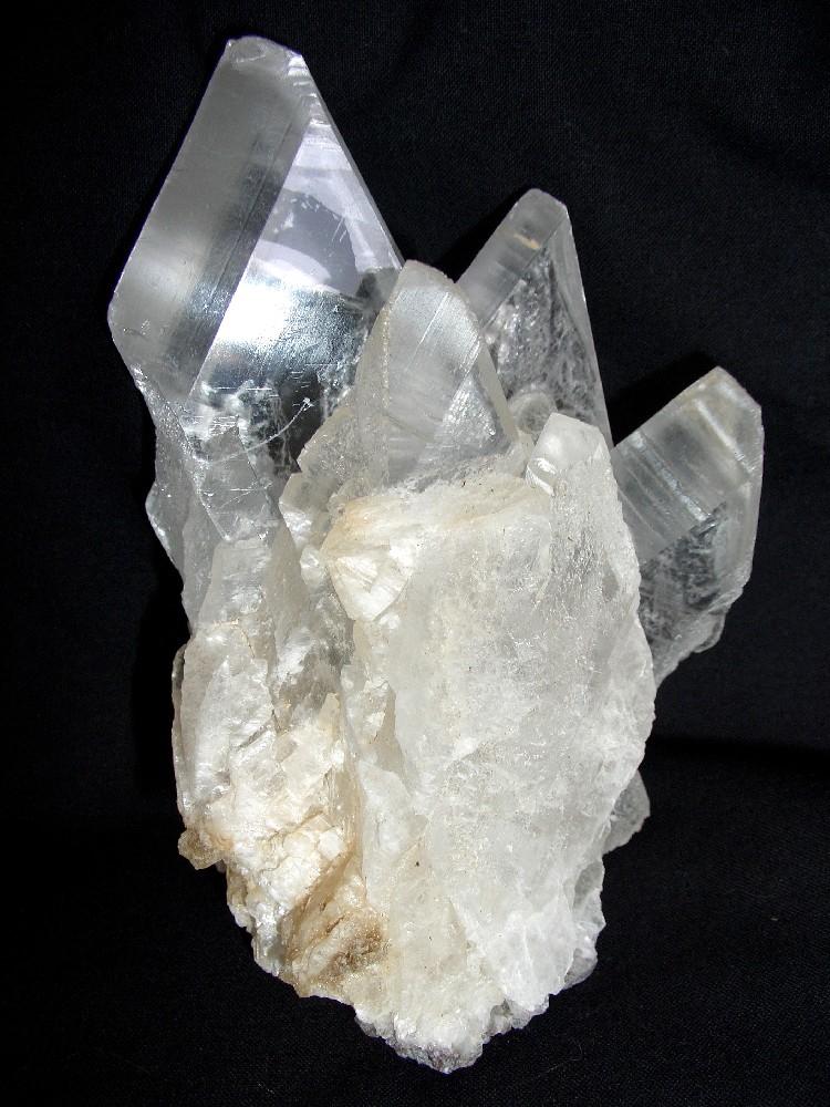 kristalli uyalar