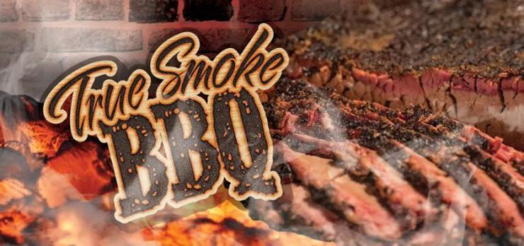 True Smoke BBQ