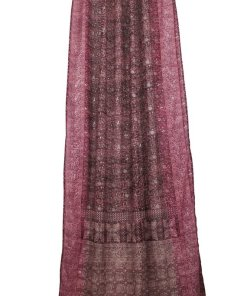 Plum_IndianSari-Curtain-FullLength