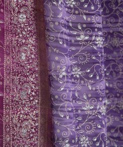 Purple_IndianSari-Curtain-Closeup