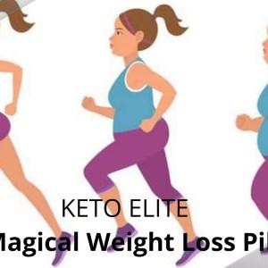 Keto Elite: Easy Way To Loose Weight! How Does Keto Elite Works! Keto Elite Is Scam or Legit!