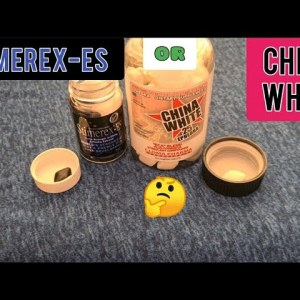 Stimerex-ES versus China White Fat Burner