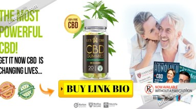 Lux CBD Gummies (Reviews) #1 Chronic Pain & Stress Relief CBD Formula! Does It Works or Scam?