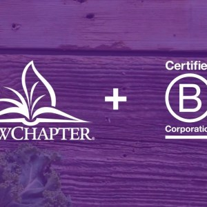 Being a B Corp: Using the Power of Business for Good