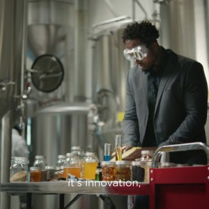 New Chapter Multivitamin TV Commercial. Wellness, Well Done.