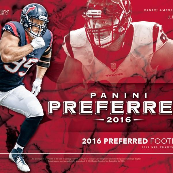 2016-panini-preferred-football-hobby-box