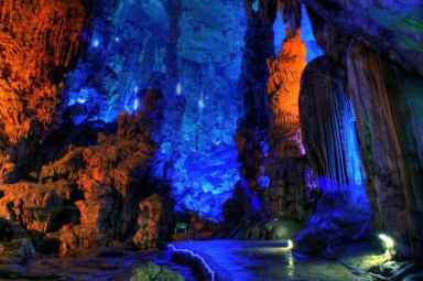 Cueva de Flauta