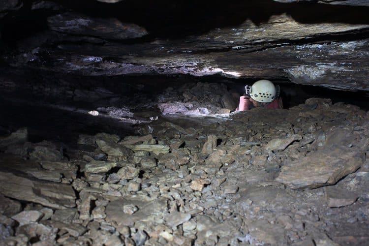 Descubren-red-galerias-mineras-antiguas-Grecia-1