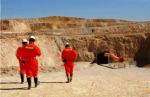 Mejora la intención de generar empleos en minería y construcción