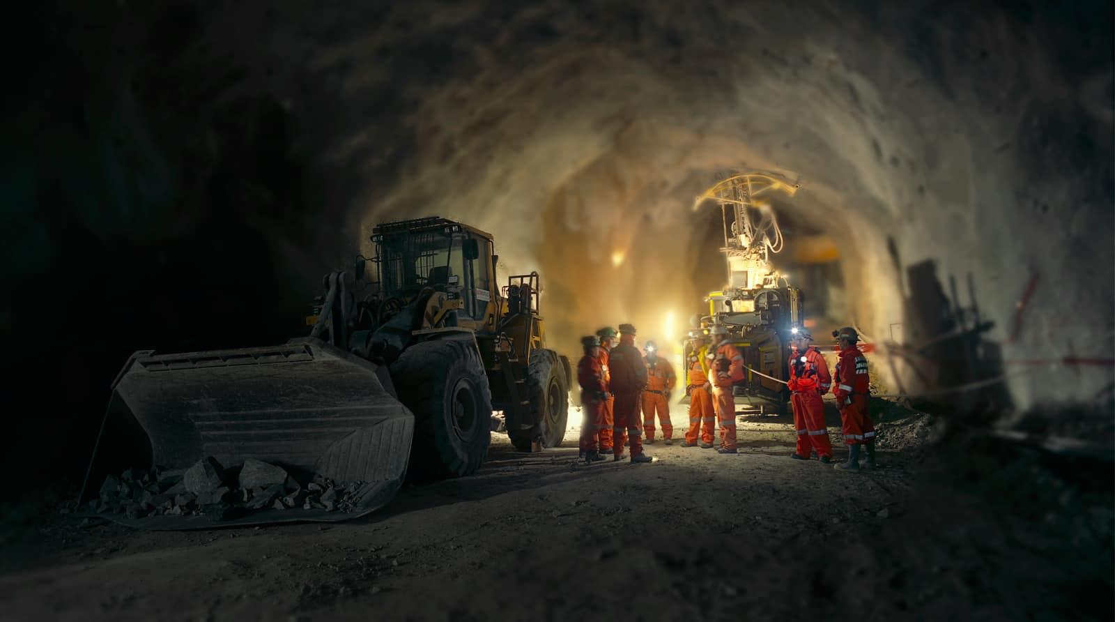 Chile: minera Codelco reanuda faenas tras muerte de trabajadores ...