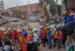 Brigadistas de Peñoles apoyan en zonas de desastre