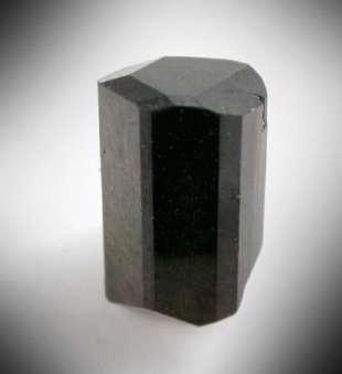 Cristal de Buergerita Individual