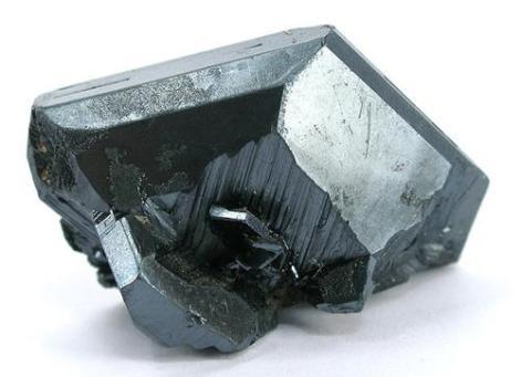 Gran cristal de calcosina