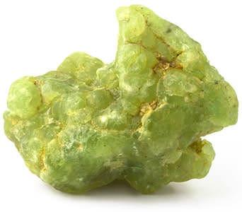 prehnite-meaning-properties-green