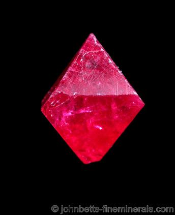 Cristal de espinela