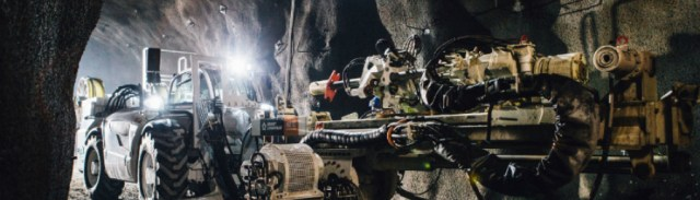Underground Operation