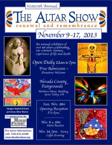 2013 Altar Show