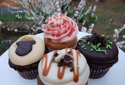 Emily's Catering Cupcakes