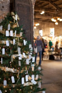 2013 Winter Wish Tree