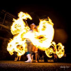 Beyond Fire 11