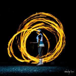 Beyond Fire 20