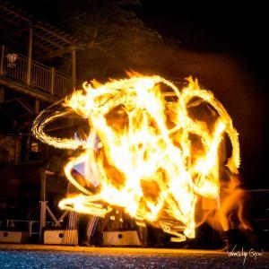 Beyond Fire 24