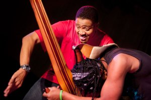 Chali 2na and House of Vibe