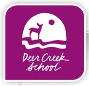 Deer Creek School Logo