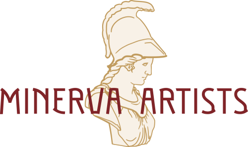 Minerva Artists Logo