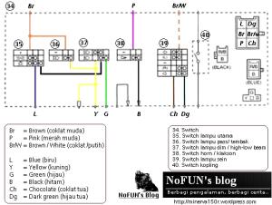 [belajar] kelistrikan mimin (switch lampu) | NoFUN's blog