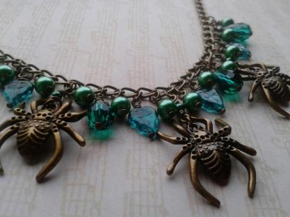One of my favourte necklaces from my early work.