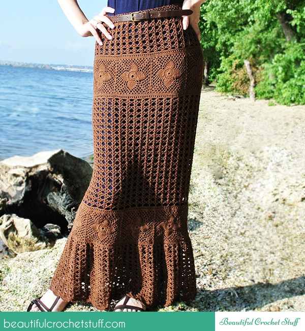 crochet-maxi-skirt-free-pattern