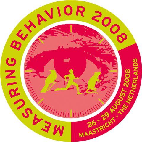 Official Measuring Behaviour Conferencelogo
