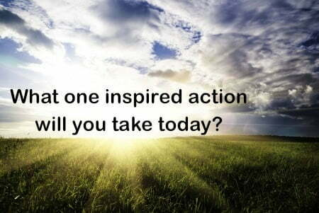 poems that inspire action