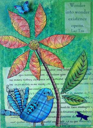 zentangle workshops