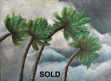 PalmTreesBendDontBreak SOLD