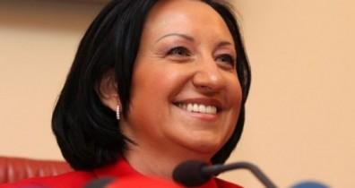 Секретарь Киевсовета заработала 9 млн. гривен за 2012 год ...