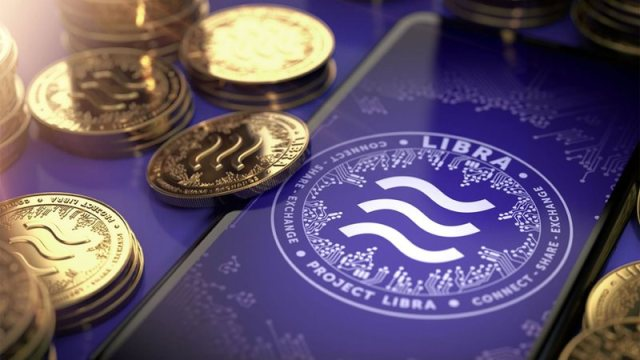 Корпорации Visa и Mastercard, а также ряд других финансовых компаний намерены отказаться сотрудничать с Facebook в разработке электронной валюты Libra.