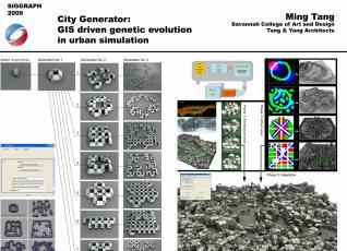 City Generator,