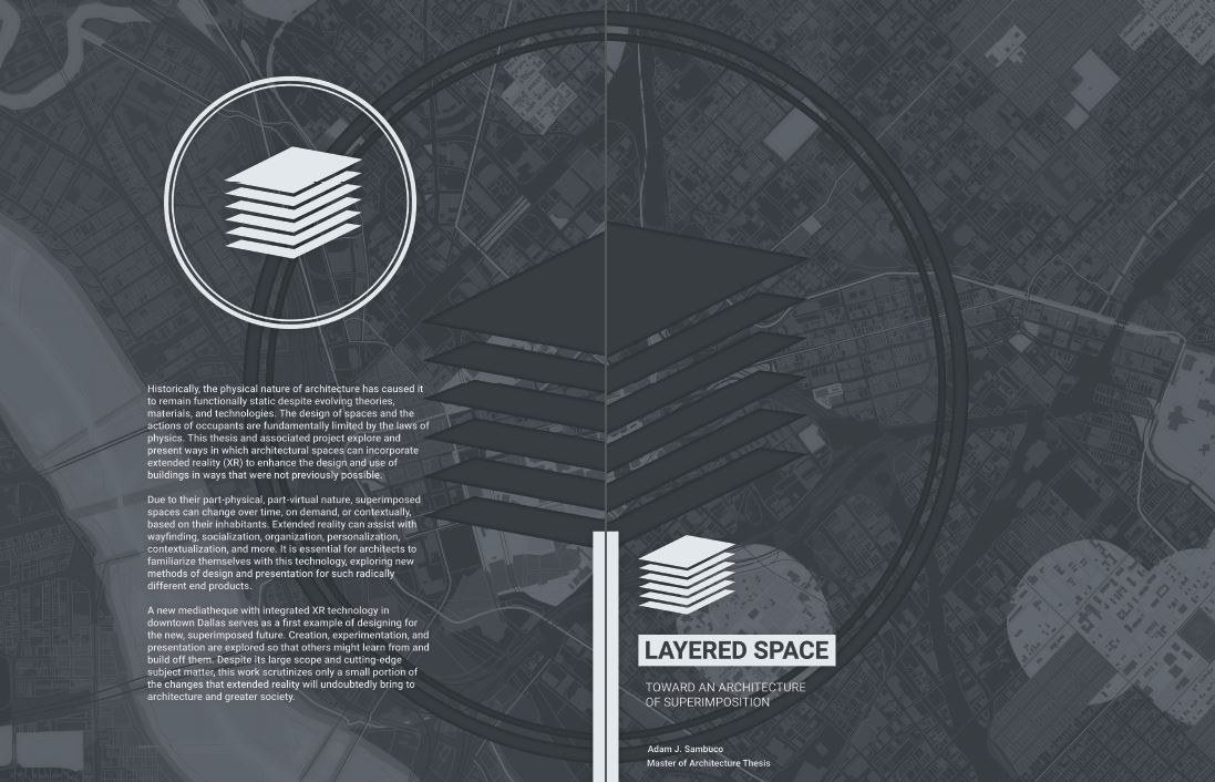 Thesis: Layered Space – Ming3D