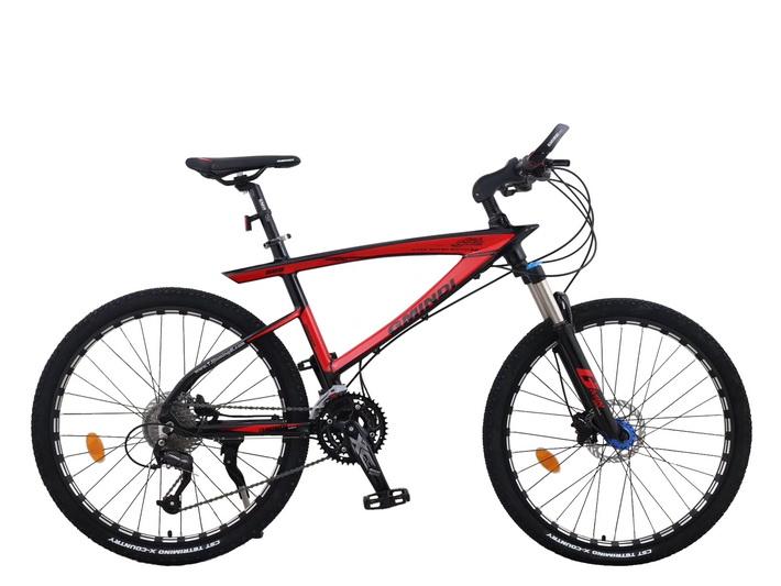 Велосипед Gmindi G69