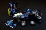 Benetton Renault B195 - Michael Schumacher