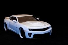 Chevrolet Camaro ZL1 Coupe
