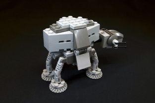Lego 4489 AT-AT - Mini