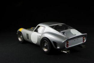 Ferrari 250 GTO S/N:4153GT