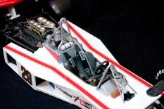 McLaren M23 - 1978 Austria G.P. - Nelson Piquet