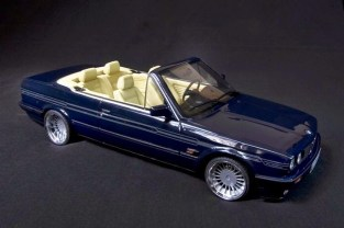 BMW E30 325ic