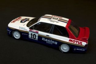 BMW E30 M3 (1987 Tour de Corse)