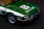 Jaguar XJ-S TWR Racing ETCC Spa-Francorchamps 1984 Winner